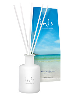 Inis Home Fragrance Collection