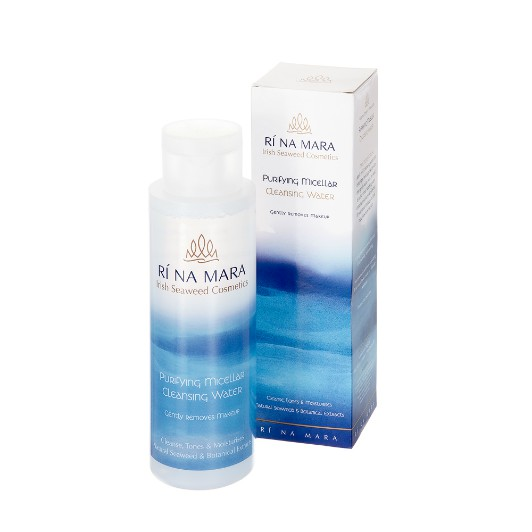 Ri Na Mara Cleansing Water 8.45 Fl oz