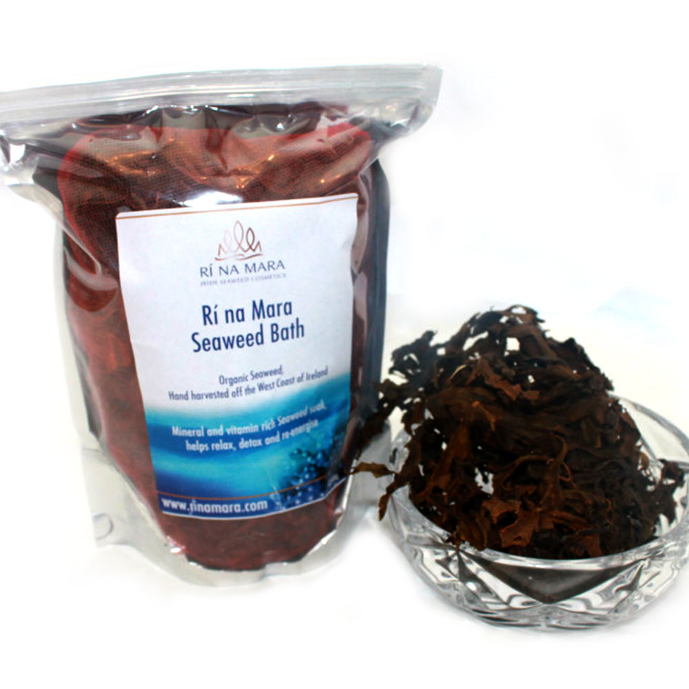 Ri Na Mara Dried Seaweed Soak Bath 7.05 oz