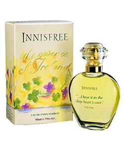 Irish Fragrance - For Women