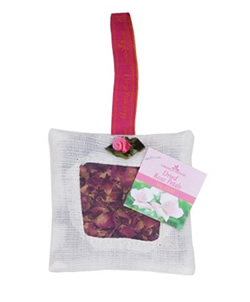 Morning Rose Drawer Sachet